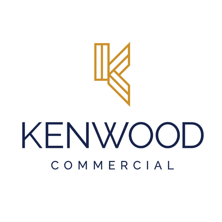 Kenwood Commercial Logo